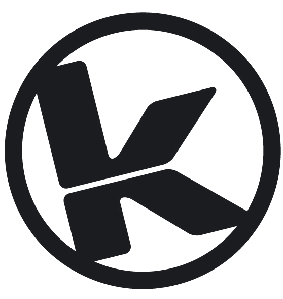 k - transparant